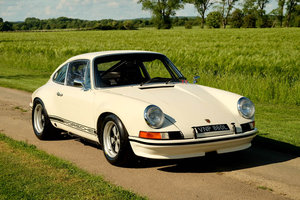 1973 Porsche 911S to S/T Spec with HTP Papers For Sale
