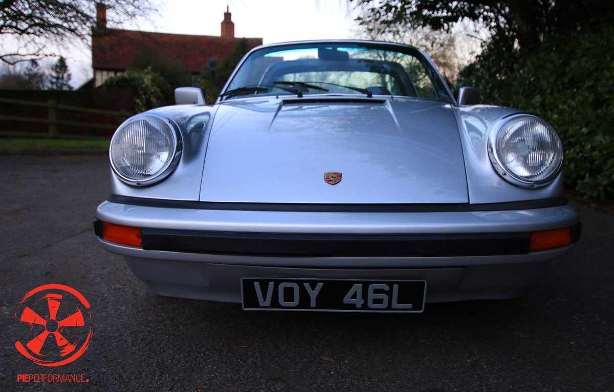 1975 Porsche 911S Targa - DEPOSIT TAKEN For Sale (picture 3 of 6)