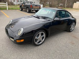 1996 Porsche 911 Carrera (Augusta, ME) $49,995 obo For Sale