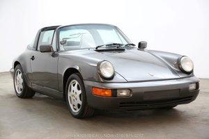 1991 Porsche 964 Targa For Sale
