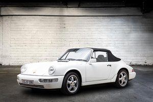 Porsche 964 Carrera2 3,6L 1991 For Sale