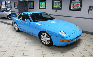 1994 Porsche 968 Clubsport For Sale