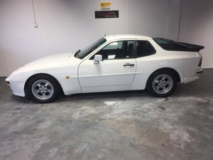 1986 porsche 944 auto For Sale