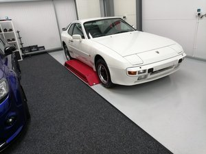 1985 Porsche 944  for sale due to ill health For Sale