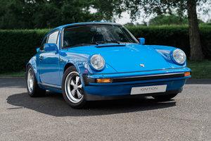 1981 Porsche 911 SC For Sale