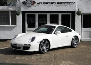 Picture of 2010 Porsche 911 997 3.6 Carrera 2 Gen 2 PDK in Carrera White!  SOLD