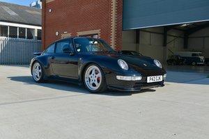 1996 Porsche 993 RS
