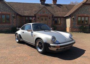 1985 Porsche 911  Wanted