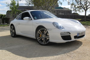 Stunning, 2007 porsche 911/997 carrera 3.6 manual For Sale