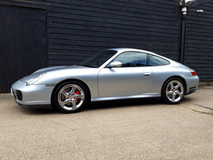 2004 PORSCHE 911/996 3.6 CARRERA 4S COUPE (Ceramic IMS Upgrade) For Sale