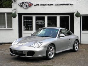 2005 Porsche 911 996 Carerra 4S Manual Huge Spec inc PSE Only 45k For Sale