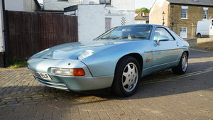 Porsche 928 S4 - 1987 - MOT - 25k Recent Spend  For Sale