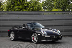 Picture of 2010 Porsche 997 C2 S PDK CABRIOLET GEN II ONLY 10700 MILES SOLD
