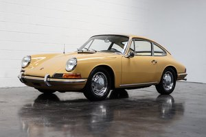 1969 1966 Porsche 912 Coupe = Correct 1 owner 28k miles $62.5k For Sale