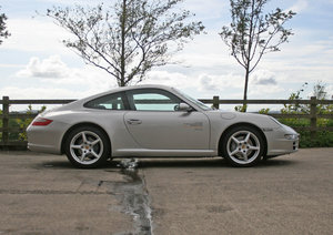 2006 PORSCHE 911 (997) CARRERA 2 (Hartech engine rebuild) For Sale