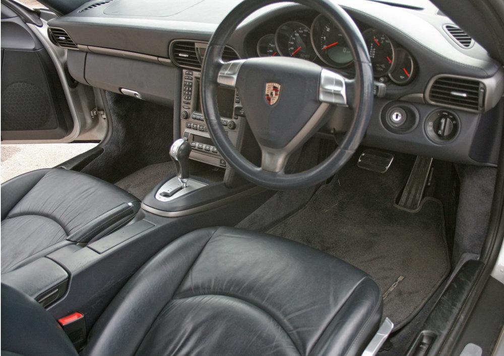 2006 PORSCHE 911 (997) CARRERA 2 (Hartech engine rebuild) For Sale (picture 5 of 6)