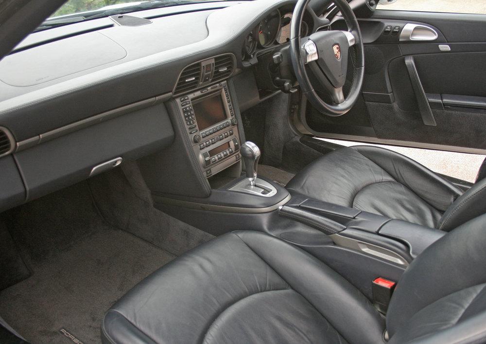 2006 PORSCHE 911 (997) CARRERA 2 (Hartech engine rebuild) For Sale (picture 6 of 6)