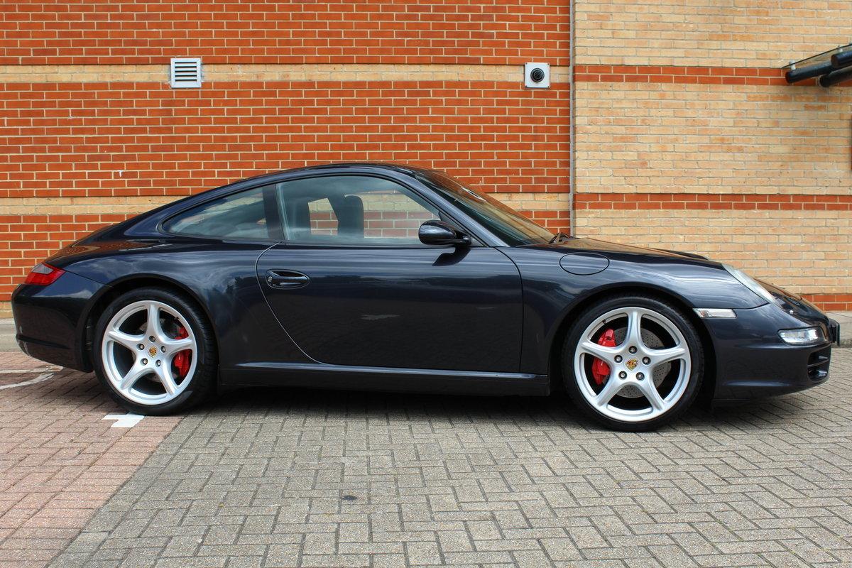 Porsche 911 997 Carrera 2 S 2006 (06) *SOLD* For Sale (picture 1 of 6)