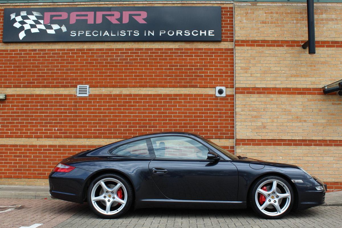 Porsche 911 997 Carrera 2 S 2006 (06) *SOLD* For Sale (picture 2 of 6)
