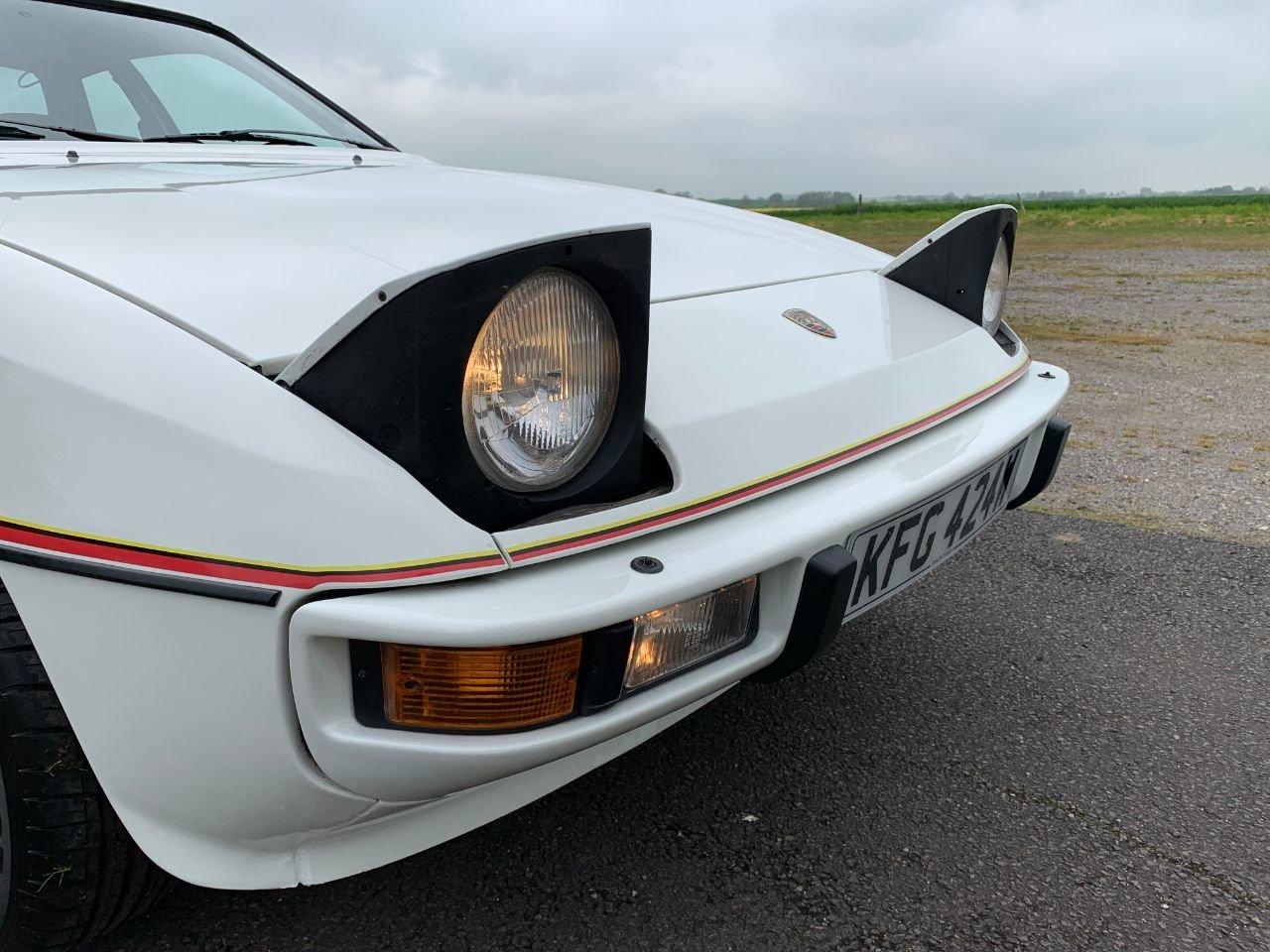 1980 Porsche 924 Le Man For Sale (picture 6 of 6)