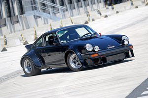 1979 - Porsche 911 SC Group 4 For Sale by Auction