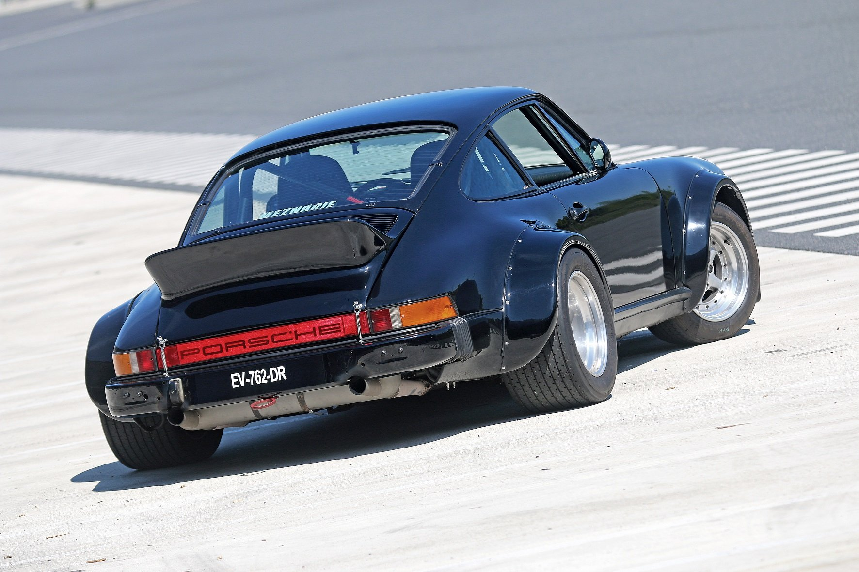 1979 - Porsche 911 SC Group 4 For Sale by Auction (picture 2 of 6)