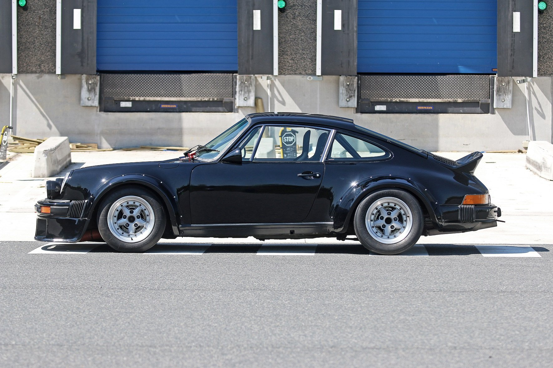 1979 - Porsche 911 SC Group 4 For Sale by Auction (picture 3 of 6)