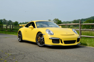 2014 Porsche GT3 = Yellow(~)Black low 1.9k miles  $obo For Sale