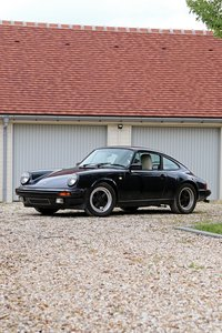 Picture of 1988 - Porsche 911 3.2-litre (RUF conversion) SOLD by Auction