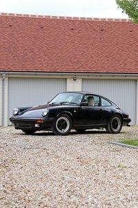 1988 - Porsche 911 3.2-litre (RUF conversion) SOLD by Auction