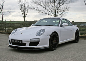2011 Porsche 911 (997 gen 2) Carrera 2S PDK For Sale