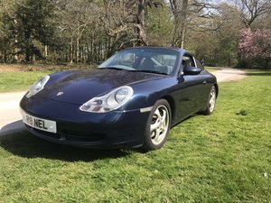 1998  Porsche 911 C2 Tip Coupe 73,000mls Autofarm rbld For Sale
