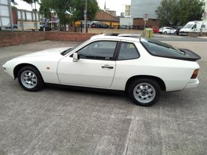 Picture of 1985 Porsche 924  For Sale