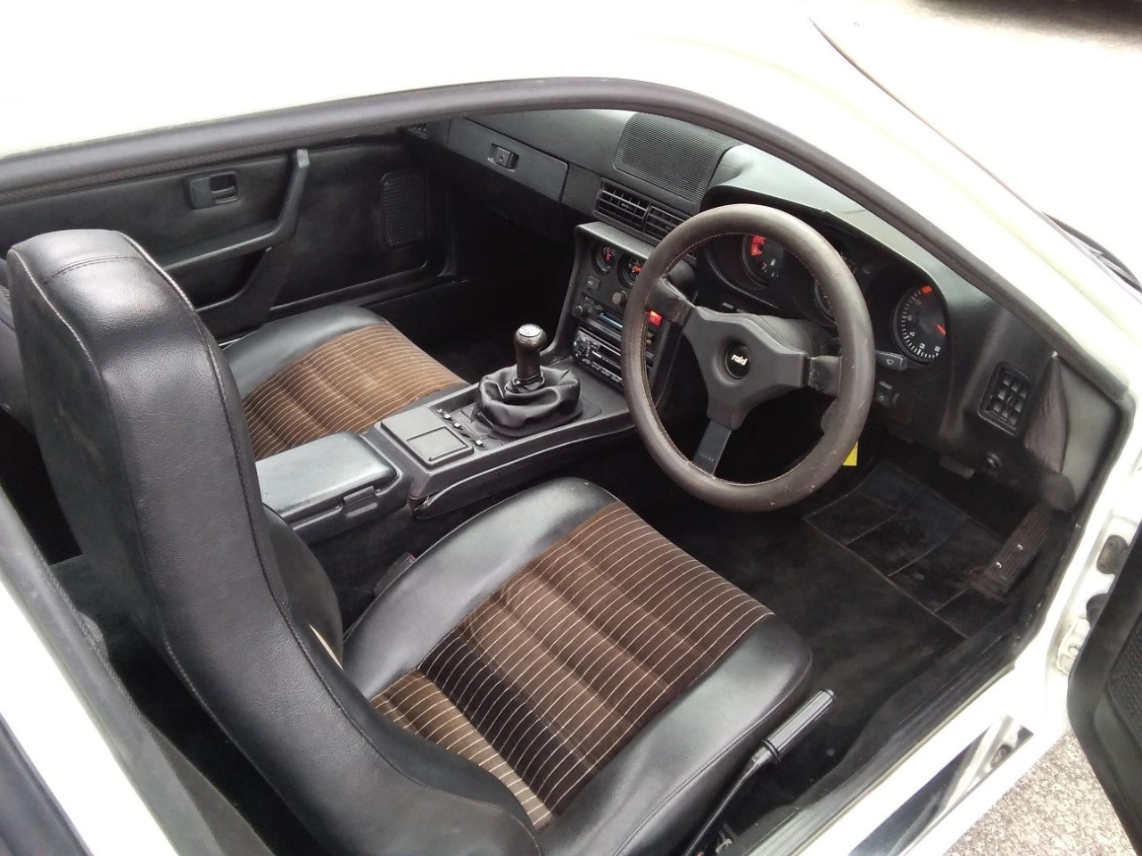 1985 Porsche 924  For Sale (picture 4 of 6)