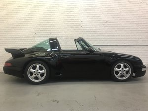 1978 Porsche 911 SC Wide Body For Sale