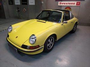 1973 Porsche 911 2.4 S Targa For Sale