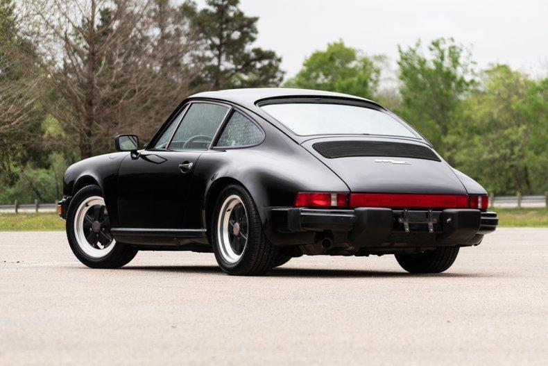 1979 Porsche 911 SC = All Correct Black Cali driver $58.7k For Sale (picture 2 of 6)
