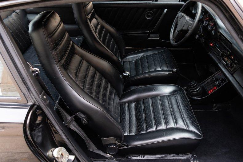 1979 Porsche 911 SC = All Correct Black Cali driver $58.7k For Sale (picture 5 of 6)