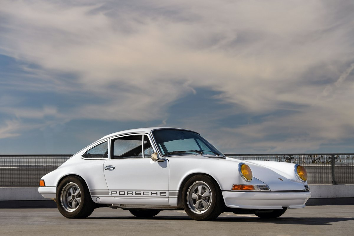 1968 Porsche 911 Outlaw For Sale (picture 1 of 12)