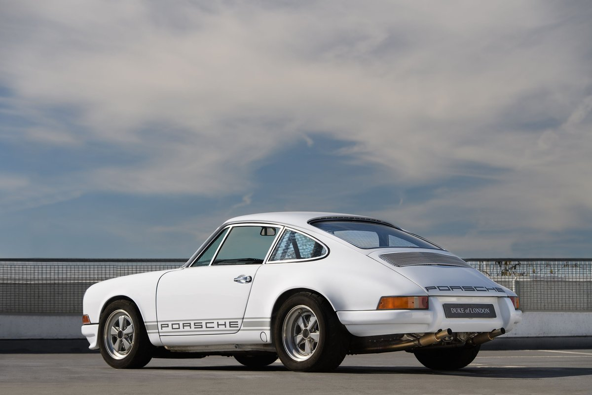 1968 Porsche 911 Outlaw For Sale (picture 2 of 12)