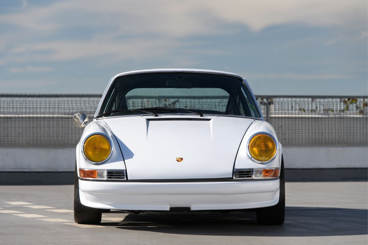 1968 Porsche 911 Outlaw For Sale (picture 3 of 12)
