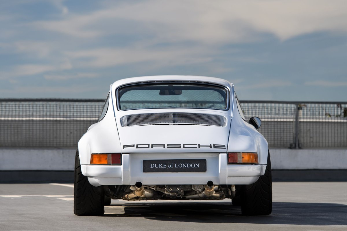 1968 Porsche 911 Outlaw For Sale (picture 4 of 12)