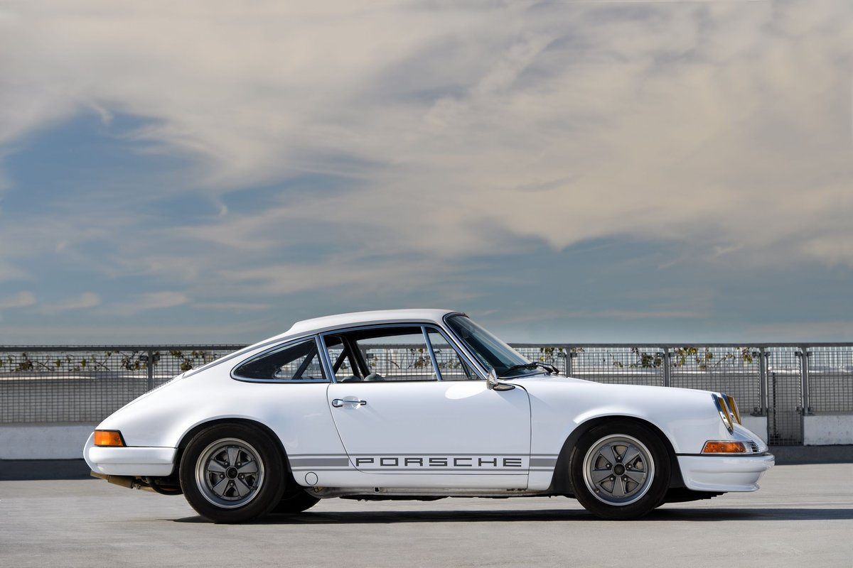 1968 Porsche 911 Outlaw For Sale (picture 5 of 12)