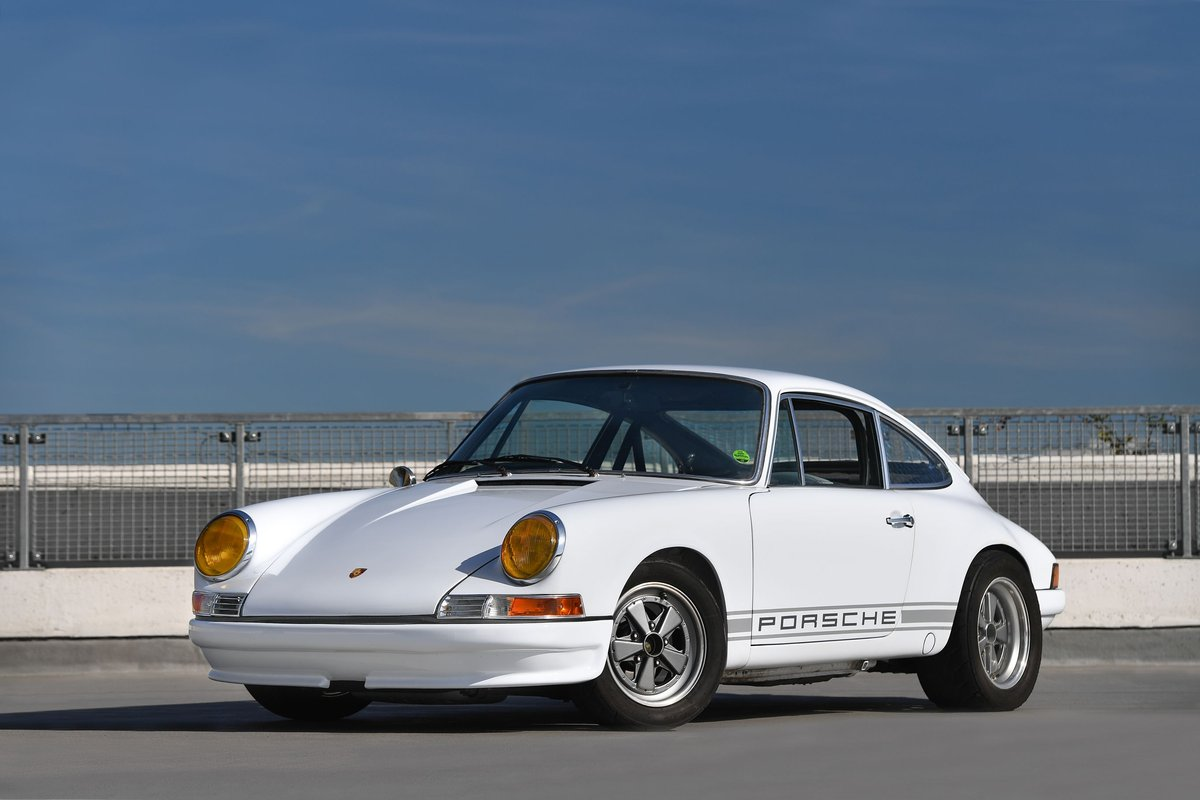 1968 Porsche 911 Outlaw For Sale (picture 6 of 12)