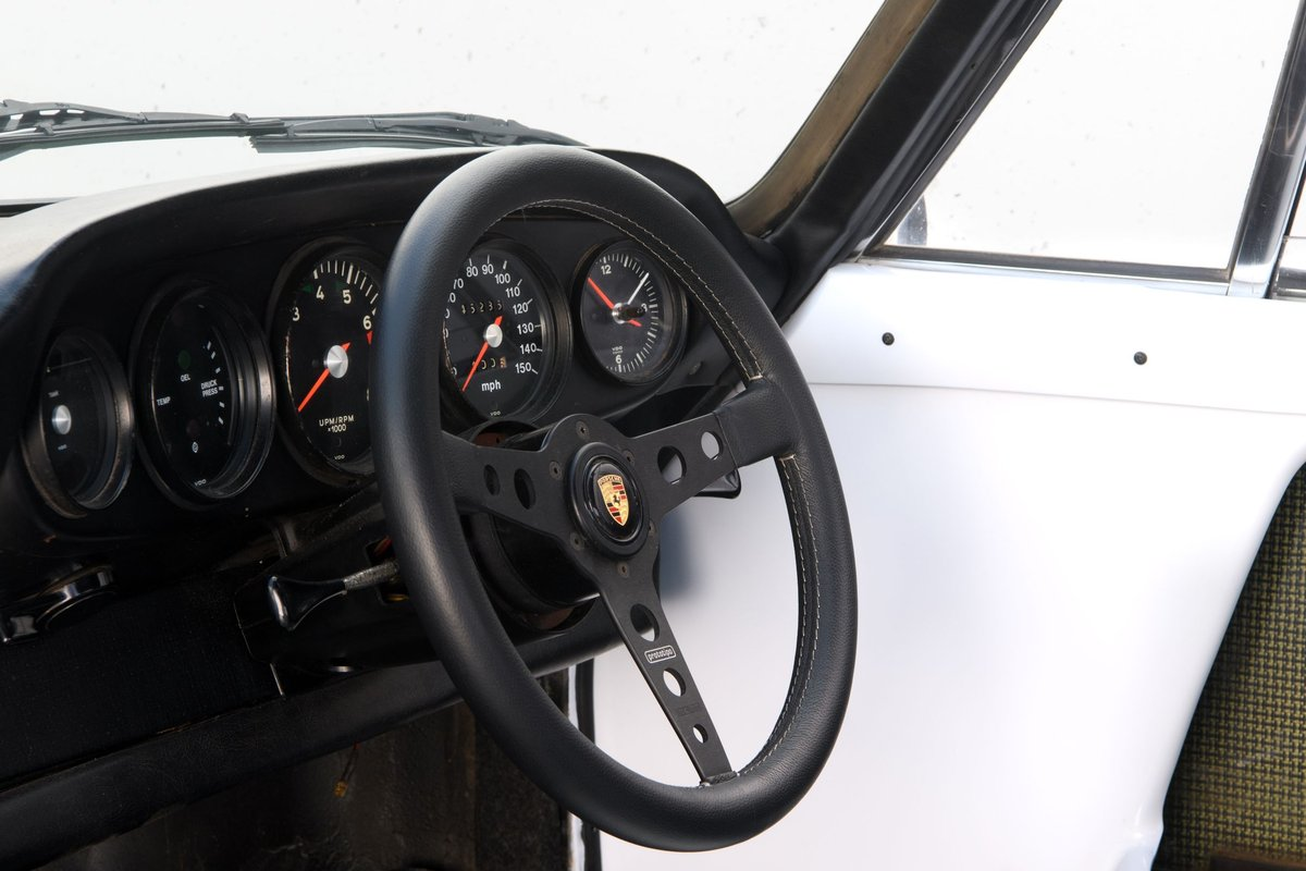 1968 Porsche 911 Outlaw For Sale (picture 12 of 12)