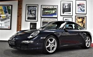 *UNDER OFFER* 2004 Porsche 911 Carrera 2 Tiptronic 997