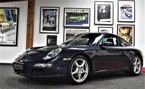 *SOLD* 2004 Porsche 911 Carrera 2 Tiptronic 997 For Sale