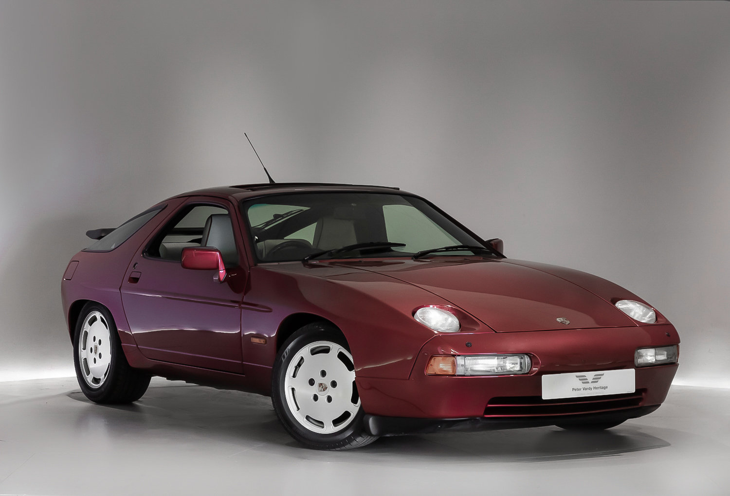 1991 Located in our new Edinburgh Showroom For Sale (picture 1 of 6)