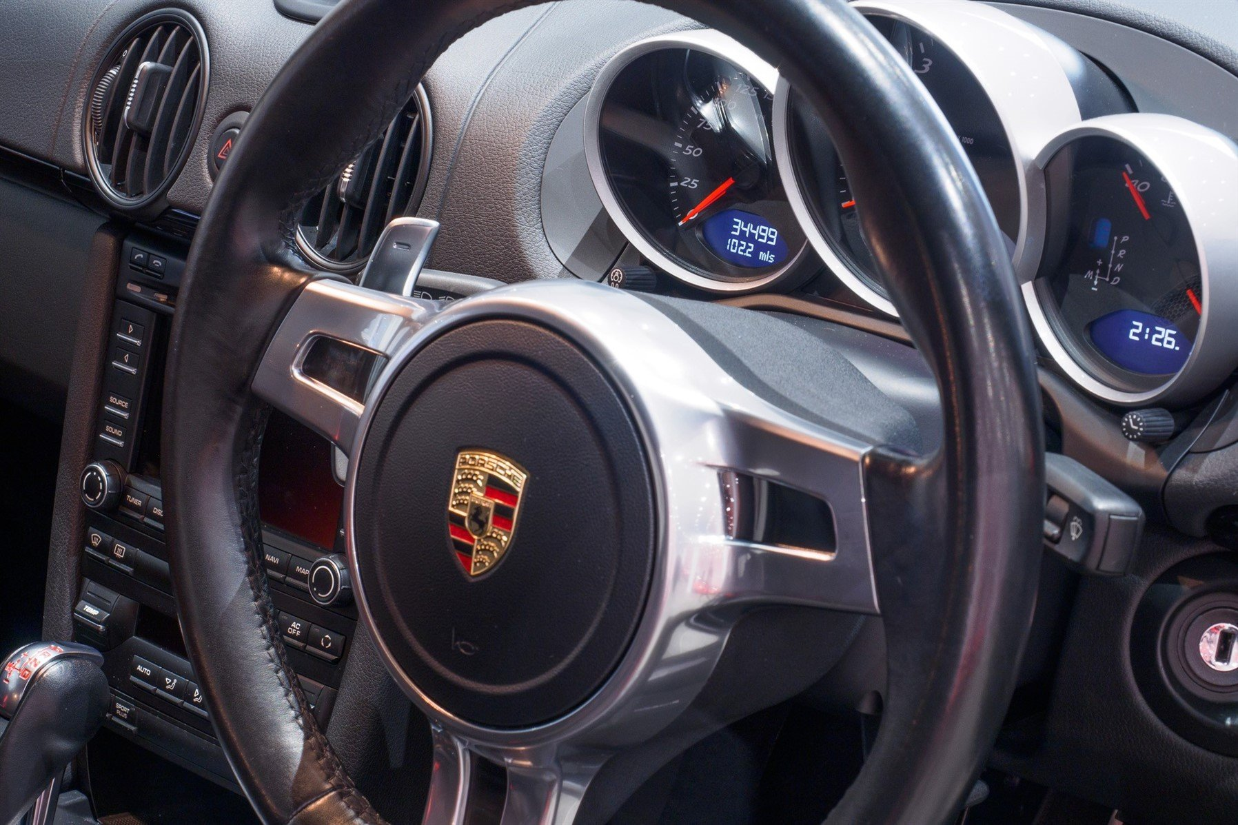2011 Porsche Cayman R For Sale (picture 6 of 6)