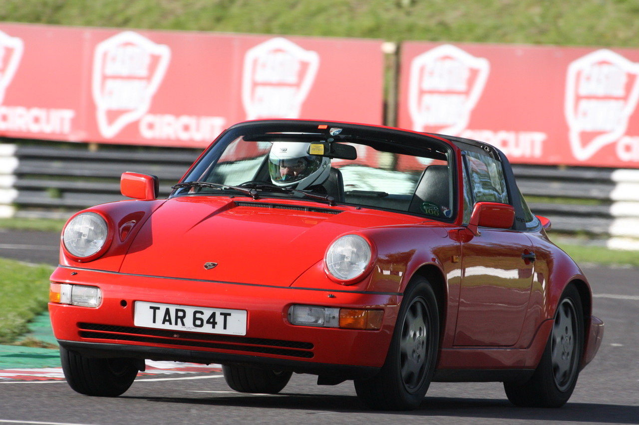 1990 Porsche 911 (964) Targa manual - Beautiful  For Sale (picture 4 of 6)